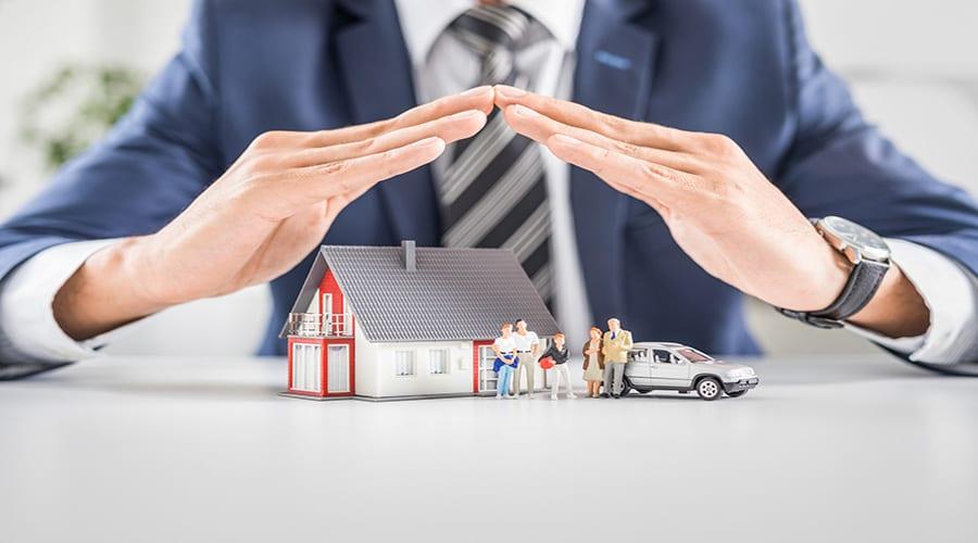 Financial Settlement in Divorce