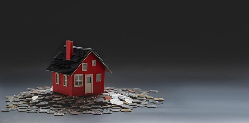 lump-sum order house sale