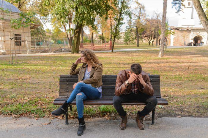 The Irretrievable Breakdown of Marriage