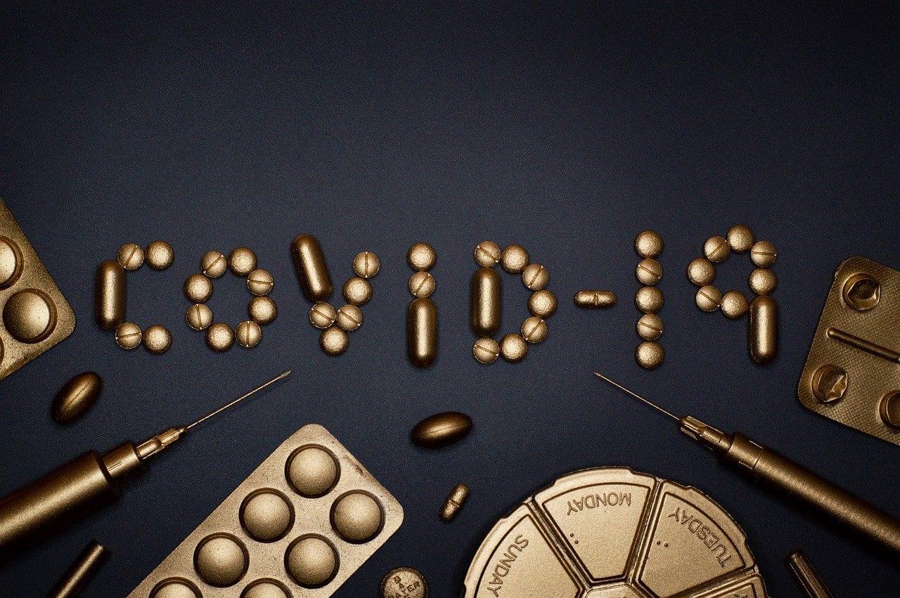 Coronavirus & Financial Settlement K