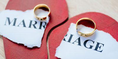marriage breakup delays